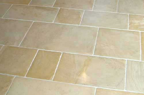 sealing limestone protect your limestone tiles pavers deepshield