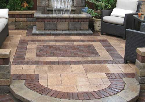 Maintenance Tips & Advice after sealing pavers