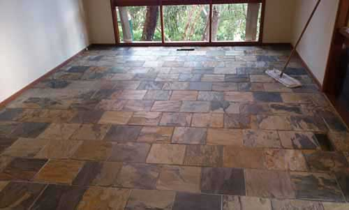 Slate Sealer Sealing Slate Tile Amp Patio Floors Deepshield 174
