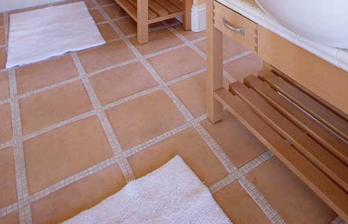 SEALING TERRACOTTA   PROTECT YOUR TERRACOTTA TILES & PAVERS ...