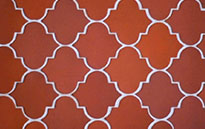 about terracotta tiles