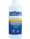 Gold Transparent Penetrating Sealer (1 litre)