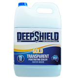Gold Transparent Penetrating Sealer (5 litre)